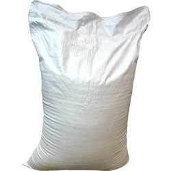 Brown, White HDPE Woven Bags, For Chemicals, 5-10 Kg