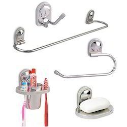 5 Pieces Bathroom Accessories Set (Ocean series)