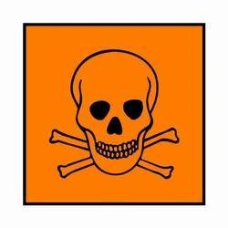 Danger Safety Signage