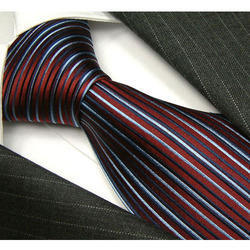 Knotted Tie