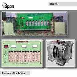 Permeability Tester