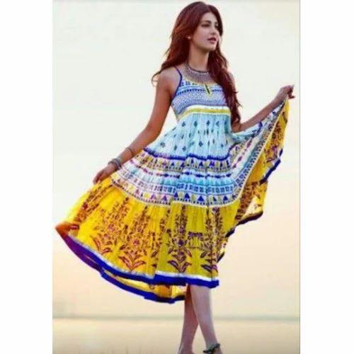 72bde30b5a Umbrella Frock Suit at Rs 660 /piece   Parvat Patiya   Surat   ID ...