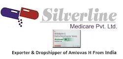 Amlovas H Medicines