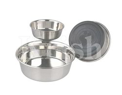 Heavy Pet Feed Bowl with Anti Skid Base