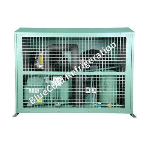 Blue Cold Refrigeration Private Limited - Manufacturer of