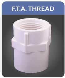 UPVC FTA Thread