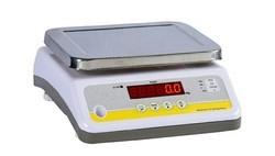 Abs Table Top Weighing Scales