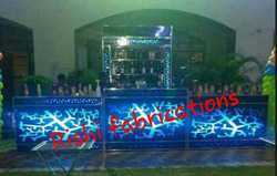 Catering  Moktail Counter