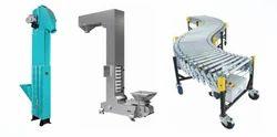 Flat Modular Belt Conveyors