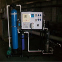 Pure Water Purification Plant