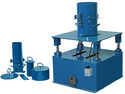 Relative Density Test Apparatus