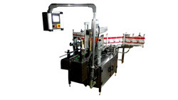 Premium Double Side Labeling Machine