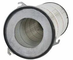 Powder Coating Filter