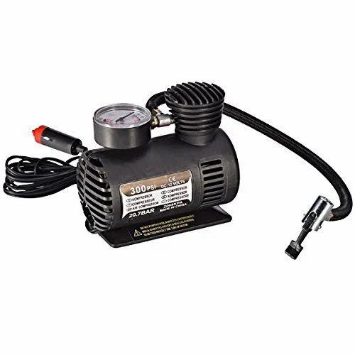 Car Air Compressor 300 Psi Pump Electric Tyre Inflator Tire