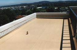 Terrace Surface Area Waterproofing Service