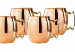 Brass Jar