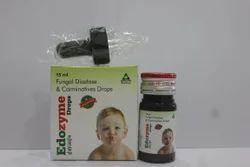 Pepsin 10mg   Fungal Diastase 50mg Drops