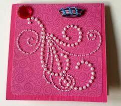 Handmade invitation greeting cards navi creations ghaziabad id handmade invitation greeting cards m4hsunfo