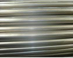 Stainless Steel 316Ti Boiler Tubes
