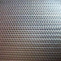 Heavy Metal Perforated Sheet