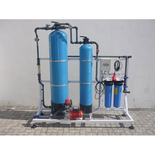 Iron Removal Filter At Rs 12000 Kil Iron Removal