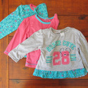 Infant & Toddlers Clothing