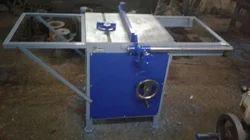 Table Circular Saw Cutting Machine