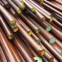 C40E Alloy Steel Bar C40E Round Bars C40E Rods