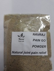 Navraj Joint Pain Go Powder