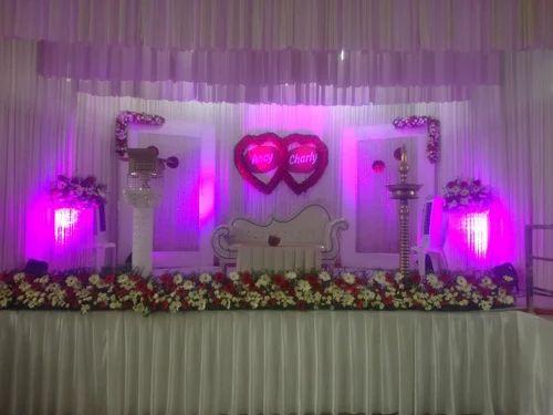 Crystal frame stage decoration hart model service provider from hart model junglespirit Images