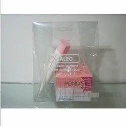 Cosmetic PVC Box