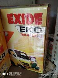 Exide Eko Battery
