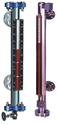 Magnetic Level Gauge & Indicator