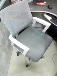 Grey Executive Chair