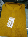 Mens Cotton Kurta