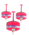 ABC Modular Fire Extinguisher Ceiling Mounted