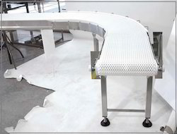 Stainless Steel Conveyor