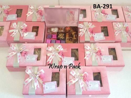 Baby Announcement Favors Baby Announcement Gift Boxes Manufacturer
