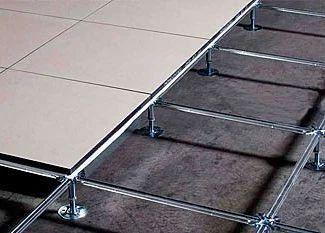 False Flooring At Rs Square Feet False Flooring ID - What is access flooring