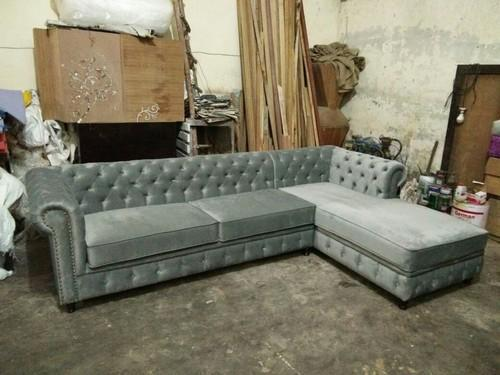 L Shap Sofa