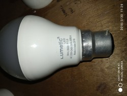 LUMETIC Ceramic 5W LED Bulb, 2700-3000 K