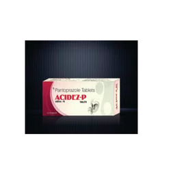 Pantoprazole 40 mg Tablet