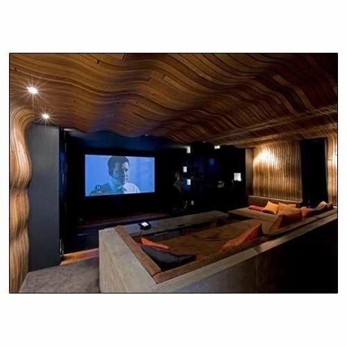 Sophisticated Home Theatre Interiors Photos Exterior ideas 3D