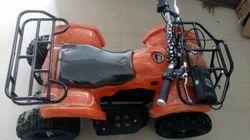 Orange ATV Kids Motorcycle, Lt01