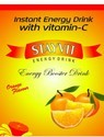 Stayvit Energy Drink Powder
