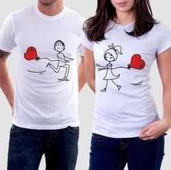 Couple T Shirts