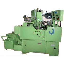 Broaching Drilling Machine