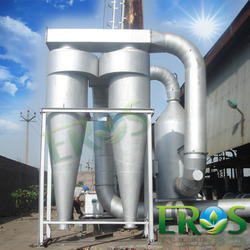 Casting Units Air Pollution Control Device