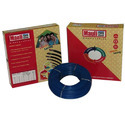Mauli Cab (manufacturing Brand ) Blue Wire Cable