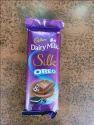 Cadbury Oreo Silk Chocolate